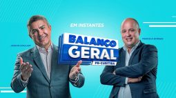 Balanço Geral Curitiba Ao Vivo | Assista à íntegra de hoje – 30/07/2021