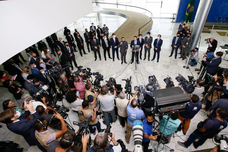 OAB e Comissão Arns denunciam na ONU ataques do governo brasileiro à liberdade de expressão