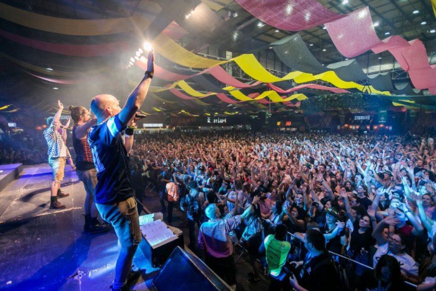 Prefeitura decide cancelar Oktoberfest Blumenau