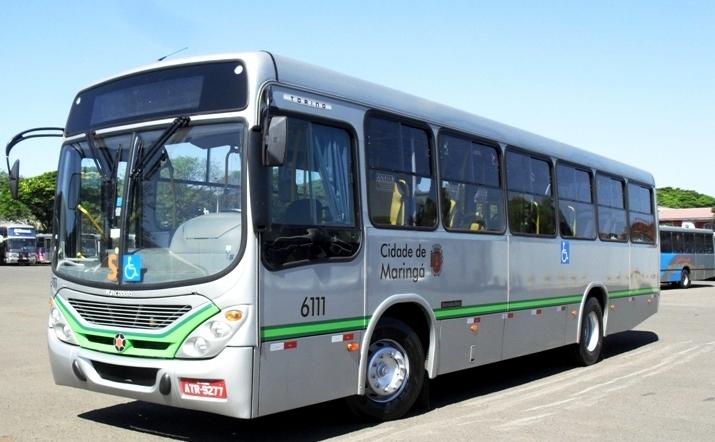 Greve do transporte coletivo de Maringá é suspensa