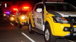 Curitiba aplica R$ 155 mil em multas durante primeira vistoria após flexibilização de medidas restritivas