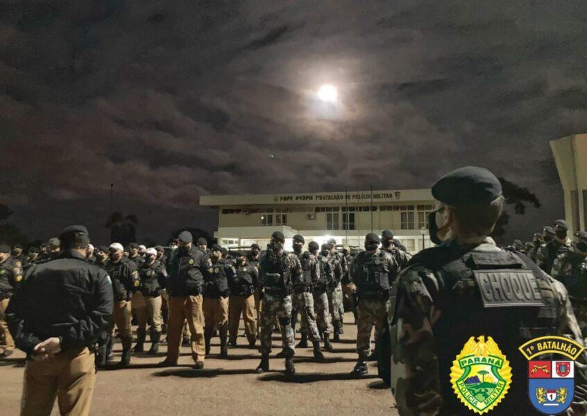 """MP denuncia criminalmente investigados da Operação """"Xeque Mate"""" nos Campos Gerais"""
