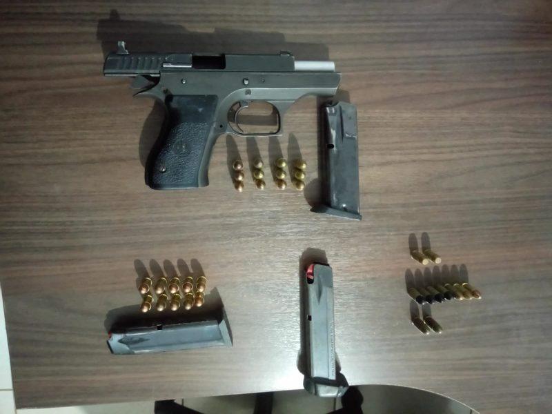 Polícia cumpre mandados em busca de suspeitos de tentativa de homicídio em Cascavel
