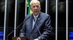 Senadores paranaenses votam contra LDO que prevê aumento no Fundo Eleitoral