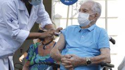 Aos 101 anos, morre o ator Orlando Drummond, o 'Seu Peru' da Escolinha