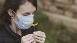 Após a pandemia voltar ao normal será um reinício