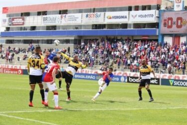 Paraná Clube tentará quebrar tabu de 10 anos contra o Criciúma