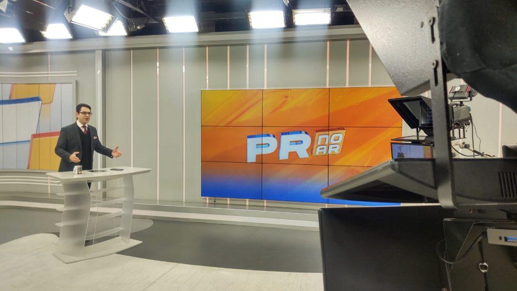 Paraná no Ar: assista as principais notícias desta manhã de quarta-feira (7)