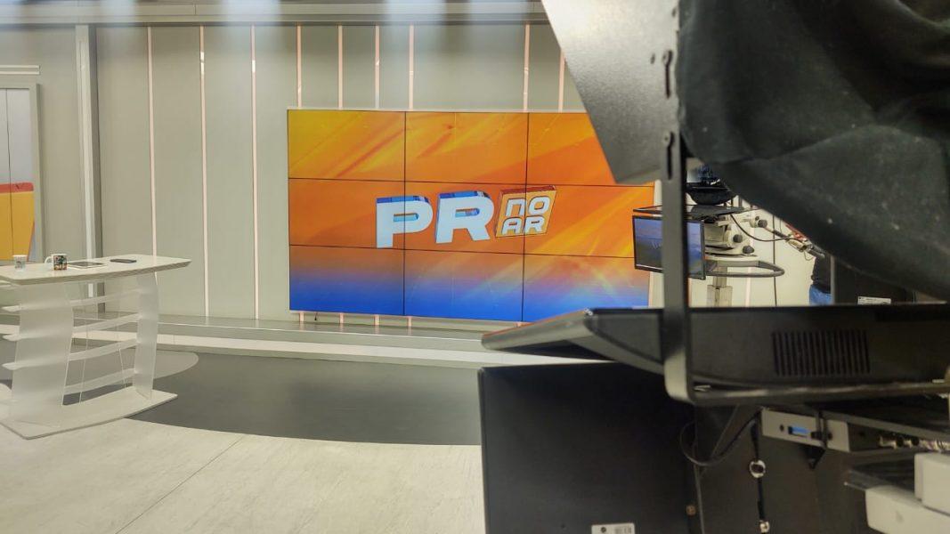 Paraná no Ar: confira as principais notícias desta manhã de segunda-feira (12)