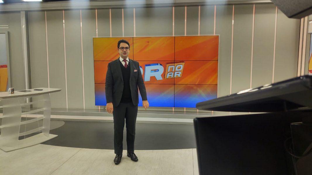 Paraná no Ar: Volta às aulas, frio, futebol e tudo que é notícia nesta segunda-feira (19)