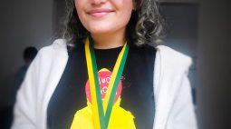 Paranaense ganha medalha em competição de matemática disputada em 80 países