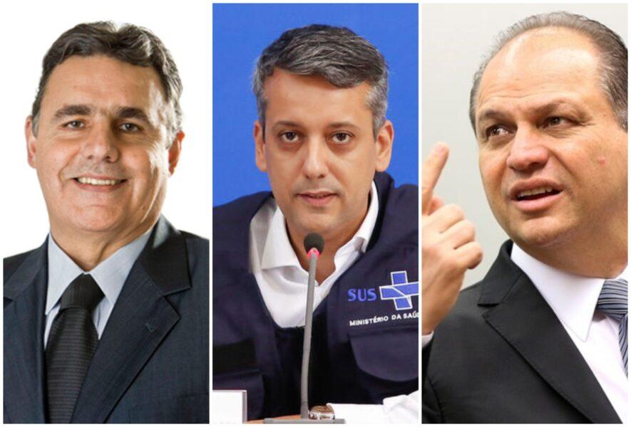 Três paranaenses são citados na CPI da Covid durante depoimentos sobre propina