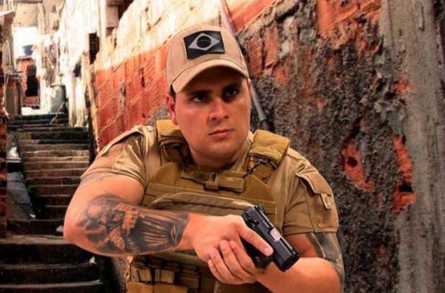 Homem que perseguiu e atirou em motorista após desentendimento no trânsito é ex-policial militar