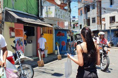 Pesquisa mostra aumento no consumo de vinhos em favelas do Brasil