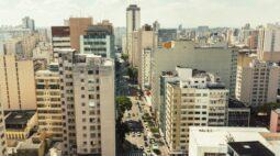 Curitiba confirma mais 301 casos de Covid; 9 leitos de UTI foram desativados no Hospital Vitória