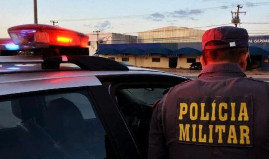 Homem é preso no teto de motel ao ser pego com jovem de 15 anos