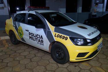 João de Deus de Cascavel é preso pela PM por atentado violento ao pudor