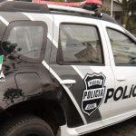Polícia prende casal em ação contra furtos de cabos de energia, em Curitiba