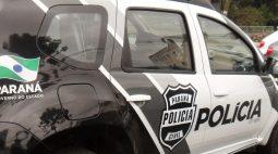 Empresário é baleado durante assalto a revenda de carros, em Maringá