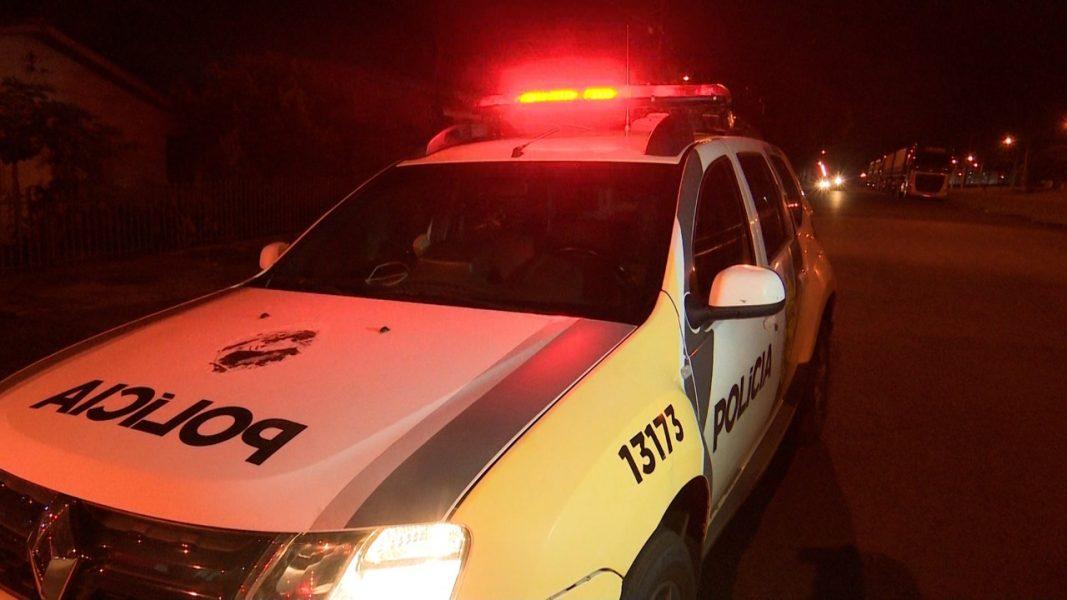Violência doméstica: mulher é atropelada pelo próprio namorado em Toledo (PR)