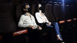Cinema de Londrina programa volta das exibições de filmes para esta terça-feira (3)
