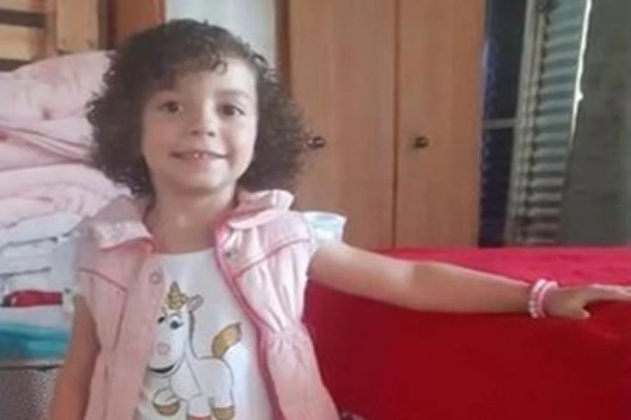 Menina de 4 anos morre após ser baleada em briga de vizinhos