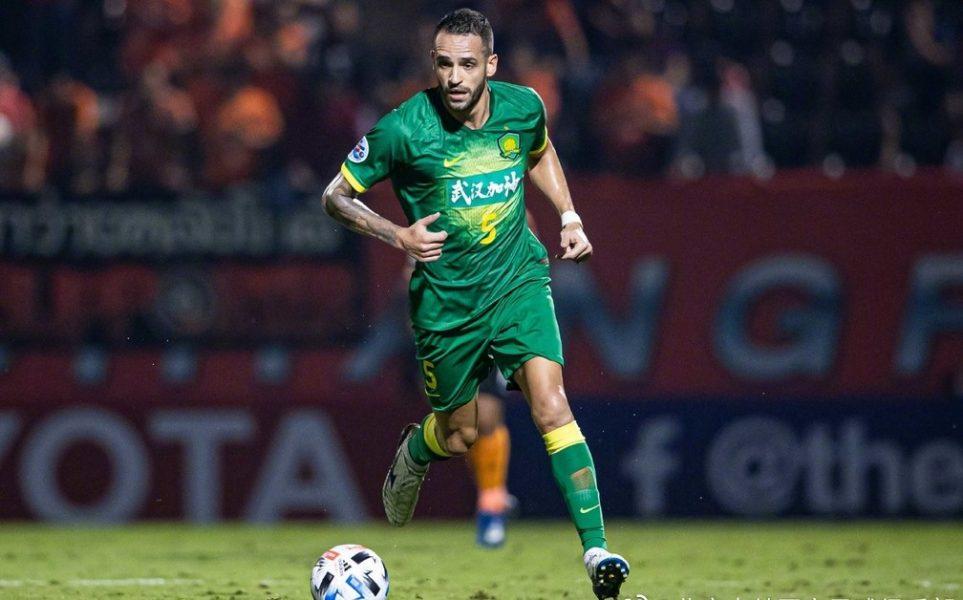Braz vê Renato Augusto distante do Flamengo, mas tenta Thiago Mendes e Kenedy