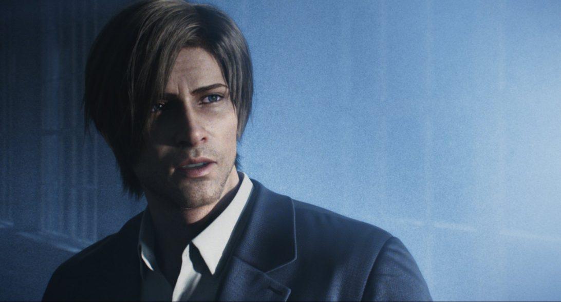 Netflix libera clipe de Resident Evil: No Escuro Absoluto, focado em Leon
