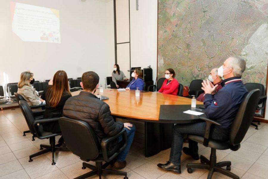 Maringá cria programa de acolhimento para alunos na volta às aulas presenciais