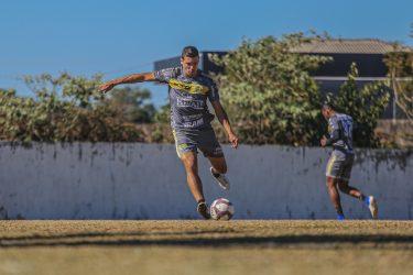 Returno: Cascavel recebe equipe do Rio Branco no Estádio Olímpico Regional