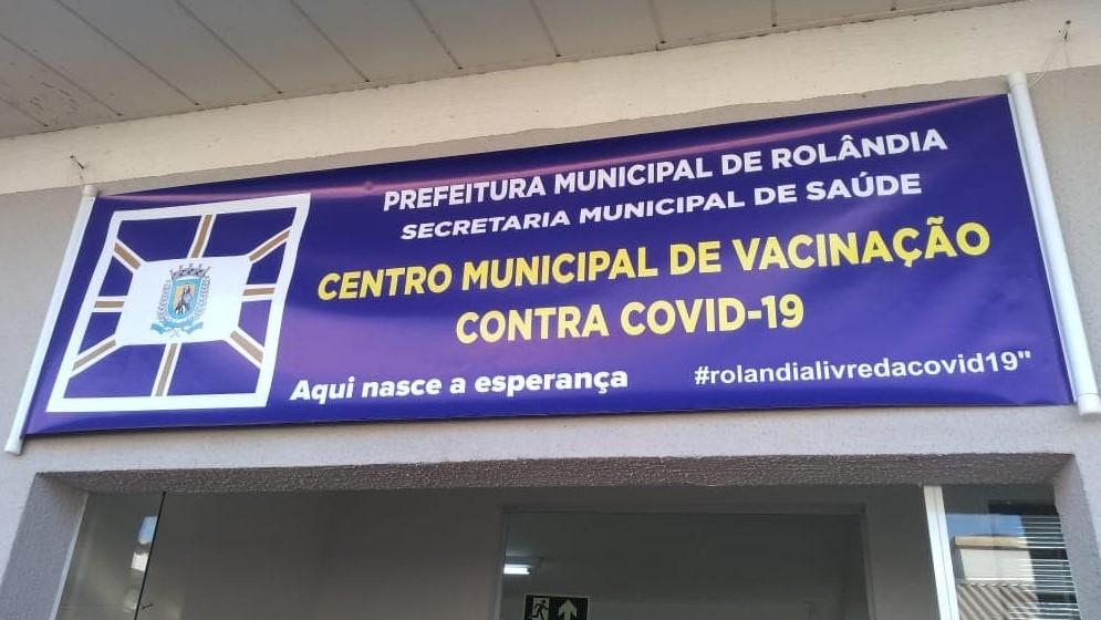 Prefeitura de Rolândia se manifesta sobre confirmação da variante Delta na cidade