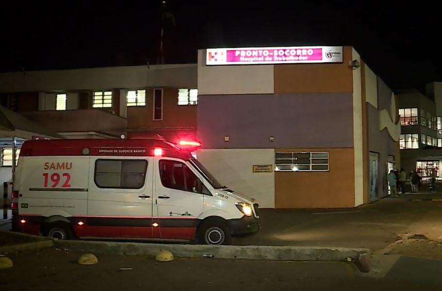 Hospital do Trabalhador esclarece tentativa de sequestro de recém-nascido