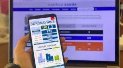 Maringá adota novo sistema para divulgar dados do coronavírus; saiba o que muda