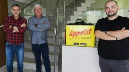 Empresa do oeste do Paraná cria aplicativo de entregas para cidades pequenas
