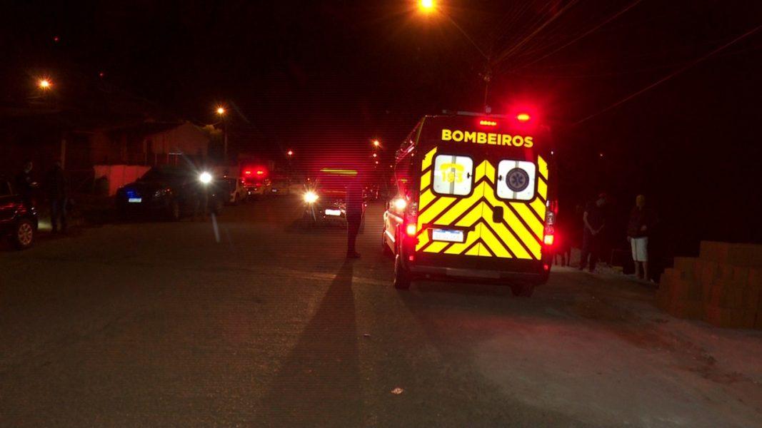 Uma morte e três crimes contra a vida são registrados no fim de semana, em Cascavel