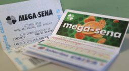 Mega-Sena sorteia prêmio de R$ 2,5 milhões nesta quarta-feira (21)