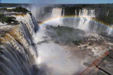 Três grandes eventos marcam retomada de turismo em Foz do Iguaçu