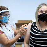 Covid: Maringá faz repescagem de grupos prioritários na vacinação desta sexta (23)