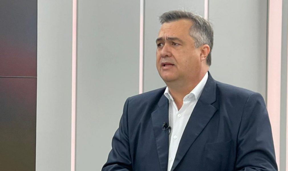 """Beto Preto classifica como fantástica a vacinação em junho no Paraná: """"Estamos bem, está indo rápido"""""""