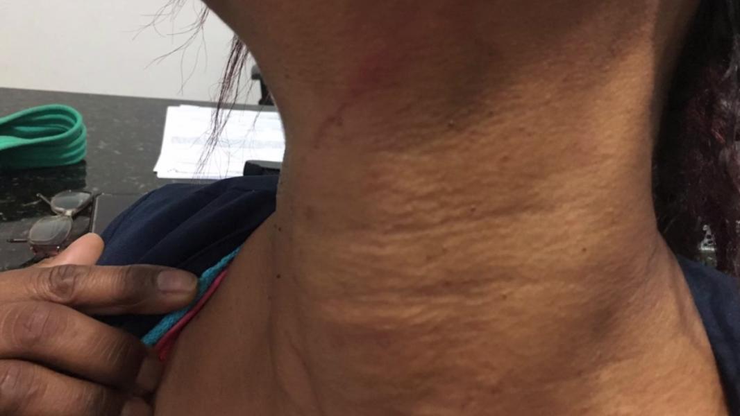 Júri popular condena homem acusado de usar cinto para asfixiar ex-esposa, em Londrina