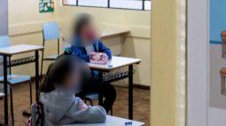 Escolas municipais voltam ao ensino presencial em Toledo e Cascavel