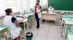 Prefeitura de Maringá confirma retorno das aulas presenciais na rede municipal