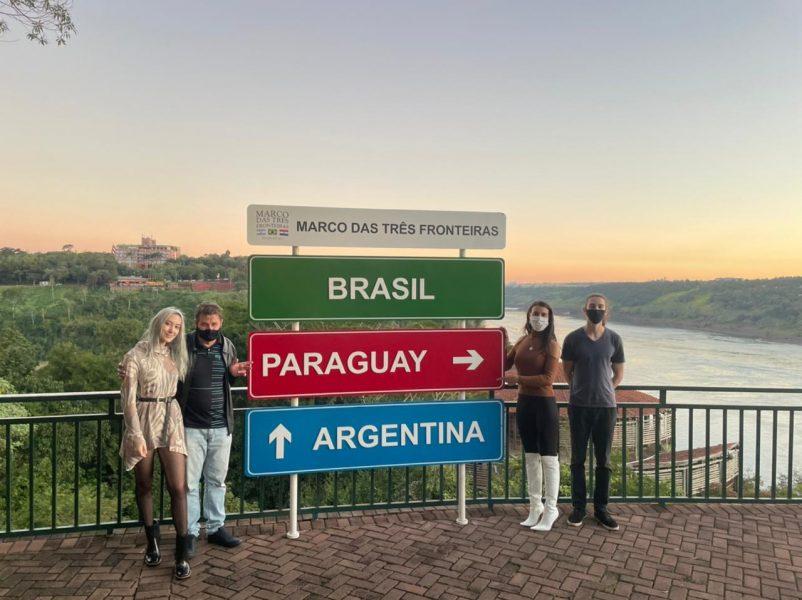 Foz Conhecendo Foz realizou 1.062 viagens com mais de 4 mil iguaçuenses