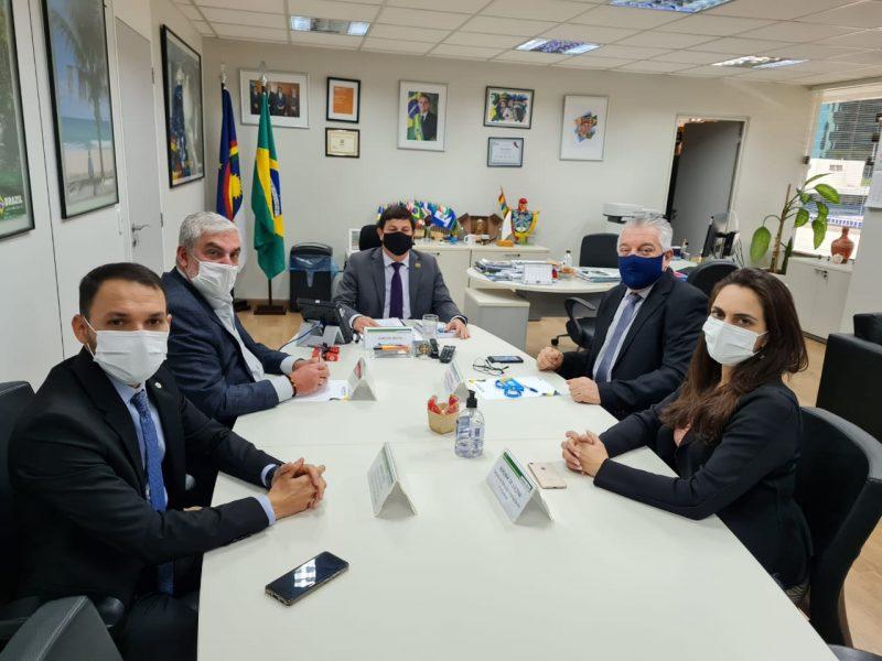Foz do Iguaçu terá dois estandes para a promoção de atrativos e eventos na Expo Dubai 2020