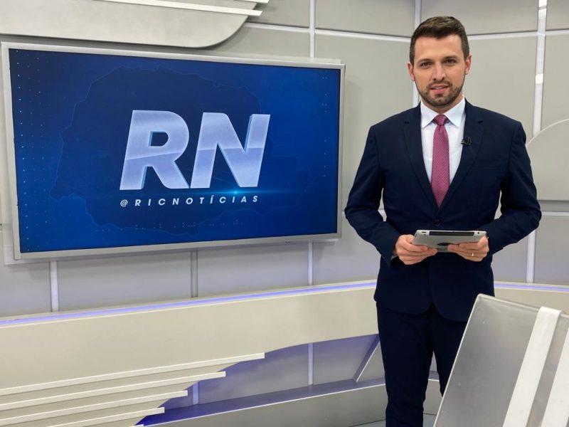Assista ao RIC Notícias desta segunda-feira (12)