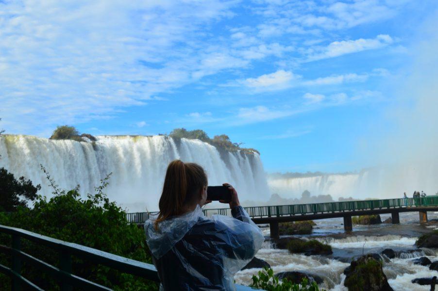 Parque Nacional do Iguaçu amplia atendimento e mantém venda de ingressos on-line