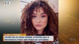Cidade Alerta Londrina Ao Vivo | Assista à íntegra de hoje –  02/08/2021
