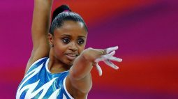 Daiane dos Santos tem medalha olímpica? Relembre a carreira da ginasta