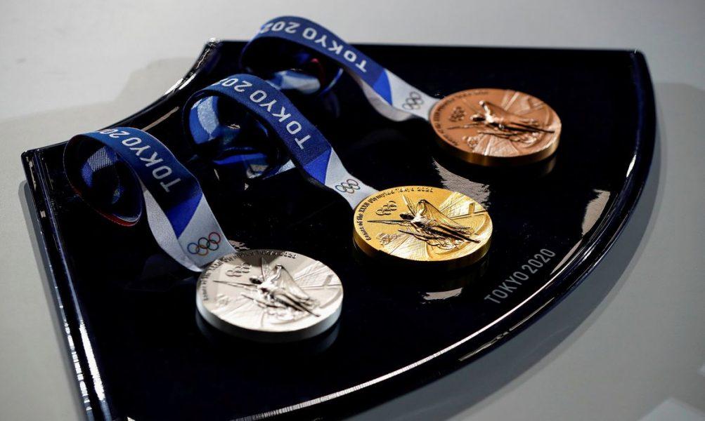 Saiba quanto faturam os atletas medalhistas nas Olimpíadas de Tóquio
