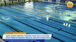 Paraná no Ar Ao Vivo | Assista à íntegra de hoje – 02/08/2021